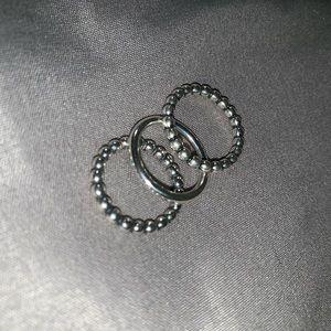Pandora Rings!